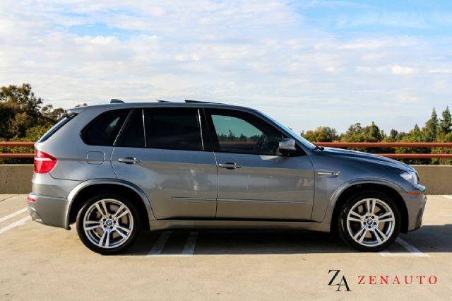 2010 Bmw X5 M X5M AWD 4dr SUV Twin Turbo X-Drive 555HP Navi DVD In ...