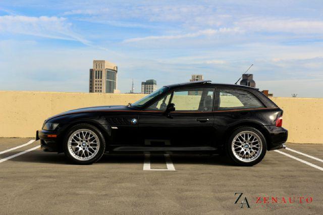 2001 Bmw Z3 3 0i Coupe Hatchback M Sport Pkg E36 8 M54 In