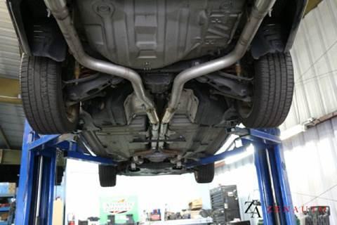 2008 chrysler 300 srt8 exhaust
