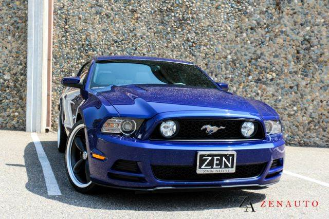 2013 ford mustang gt premium 2dr coupe custom 5 0 6 speed manual coyote 460 hp in sacramento ca. Black Bedroom Furniture Sets. Home Design Ideas