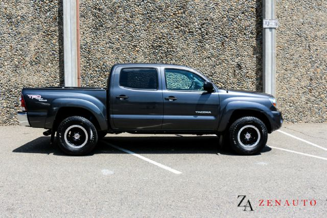 2011 toyota tacoma prerunner v6 4x2 4dr double cab 5 0 ft. Black Bedroom Furniture Sets. Home Design Ideas