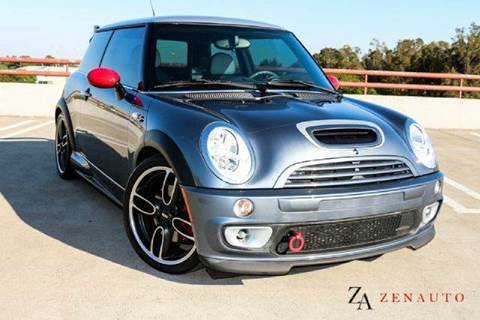 2006 MINI Cooper for sale at Zen Auto Sales in Sacramento CA