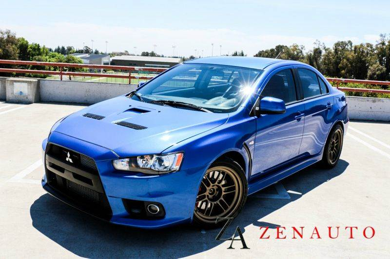 2012 mitsubishi lancer evolution mr awd 4dr sedan. Black Bedroom Furniture Sets. Home Design Ideas