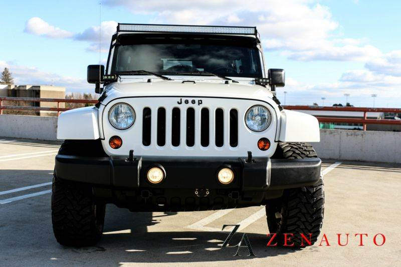 jeep wrangler white sahara. sold jeep wrangler white sahara