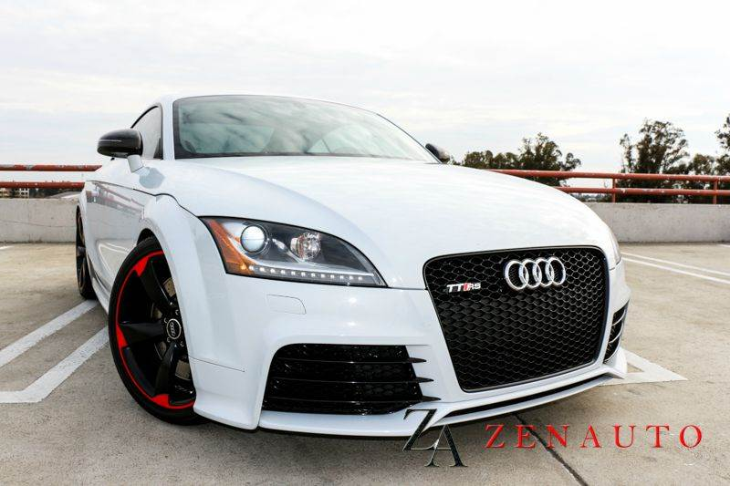 2012 Audi TT RS for sale at Zen Auto Sales in Sacramento CA
