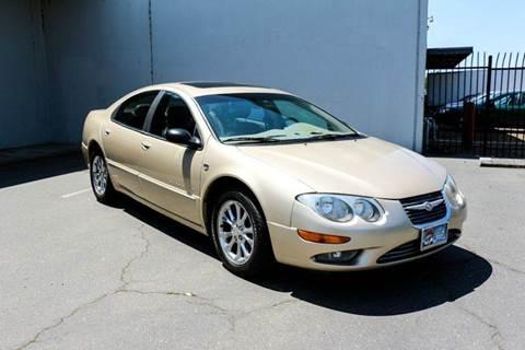 2000 Chrysler 300M for sale at Zen Auto Sales in Sacramento CA