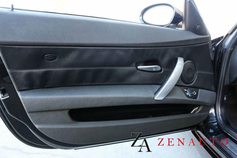 2006 Bmw Z4 M Base 2dr Convertible In Sacramento Ca Zen Auto Sales