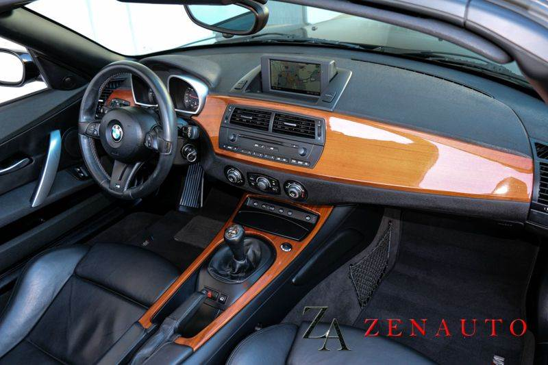 2006 Bmw Z4 M Base 2dr Convertible In Sacramento Ca Zen