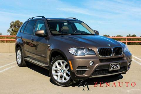 2011 BMW X5 for sale at Zen Auto Sales in Sacramento CA