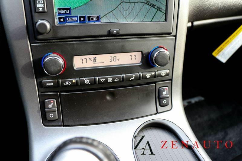 2007 Chevrolet Corvette Z06 2dr Coupe - Sacramento CA