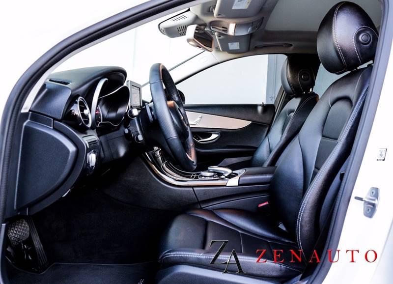 2016 mercedes benz c class c 300 4dr sedan in sacramento for Mercedes benz dealership sacramento ca