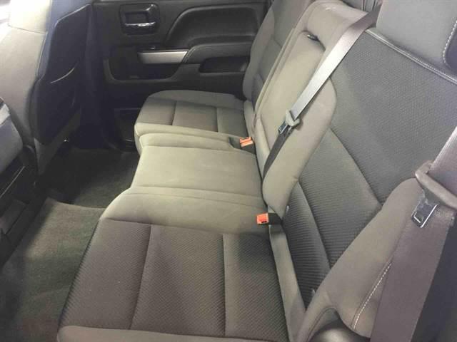 2015 Chevrolet Silverado 2500HD for sale at Mike`s Auto Sales in Columbus NE