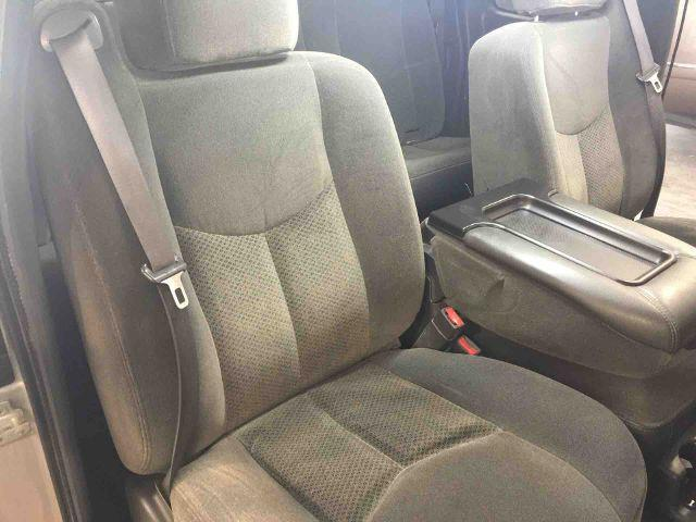 2005 Chevrolet Silverado 1500 for sale at Mike`s Auto Sales in Columbus NE