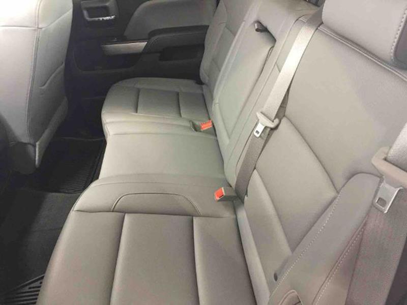 2016 Chevrolet Silverado 2500HD for sale at Mike`s Auto Sales in Columbus NE