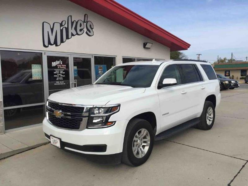 lt highline at chevrolet used serving detail tahoe imperial