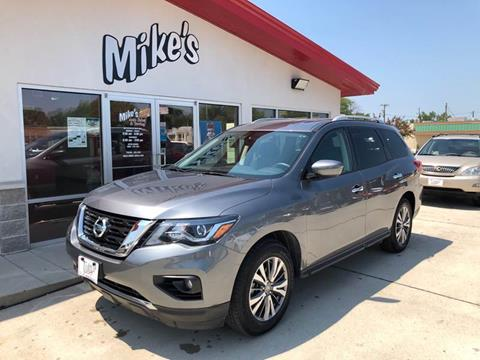 Nissan For Sale in Columbus, NE - Mike's Auto Sales & Towing