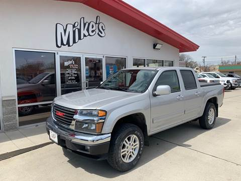 2010 GMC Canyon for sale in Columbus, NE
