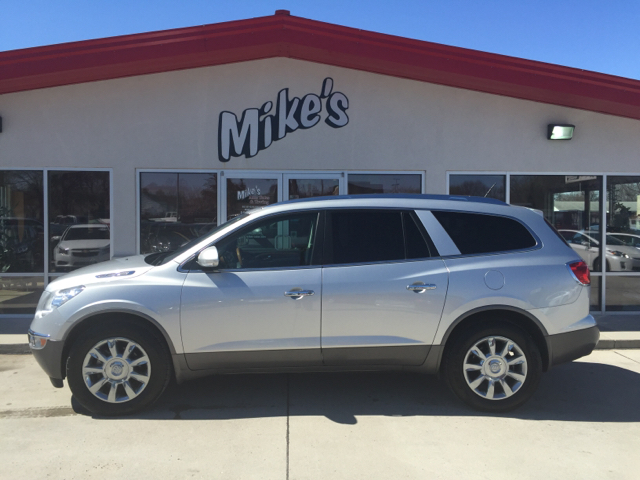 2012 Buick Enclave for sale at Mike`s Auto Sales in Columbus NE