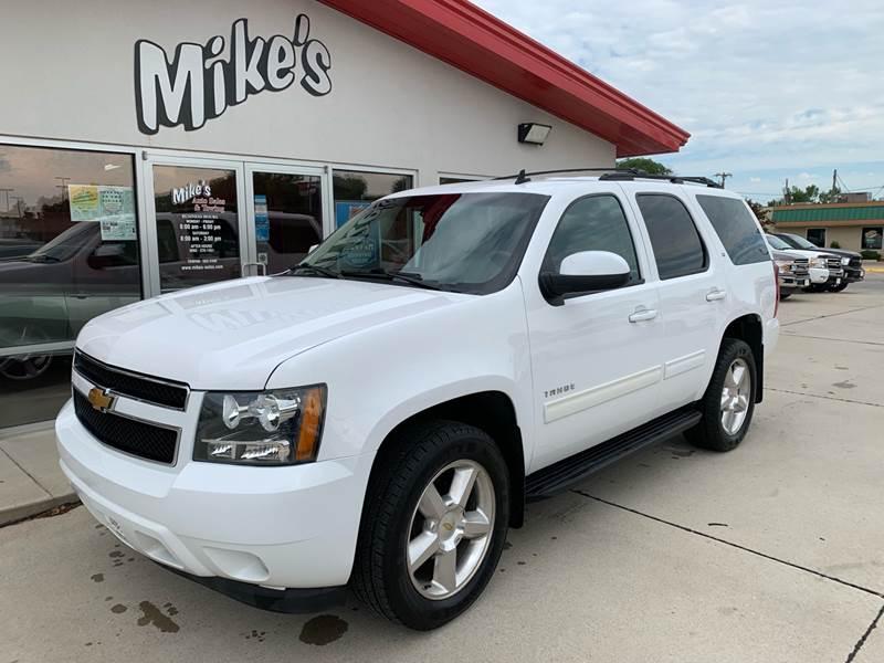 Mike Auto Sales >> Mike S Auto Sales Towing Car Dealer In Columbus Ne