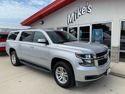 Mikes Used Cars >> Mike S Auto Sales Towing Car Dealer In Columbus Ne