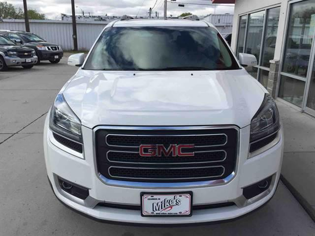 2013 GMC Acadia for sale at Mike`s Auto Sales in Columbus NE