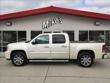 2013 GMC Sierra 1500 for sale at Mike`s Auto Sales in Columbus NE