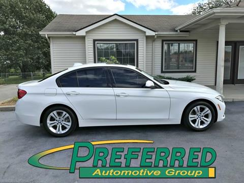 2016 BMW 3 Series for sale in Fort Wayne, IN