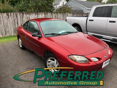 2001 Ford Escort for sale in Fort Wayne, IN