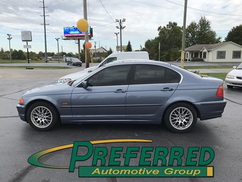 2000 BMW 3 Series for sale in Fort Wayne, IN