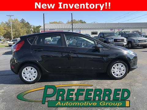 2014 Ford Fiesta for sale in Fort Wayne, IN