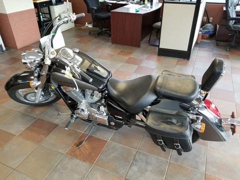 2007 Honda Shadow For Sale In Fort Wayne, IN