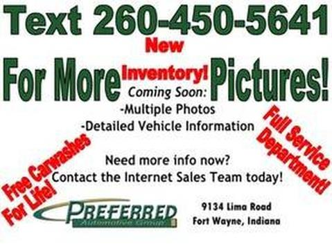 1997 GMC Safari Cargo for sale in Fort Wayne, IN