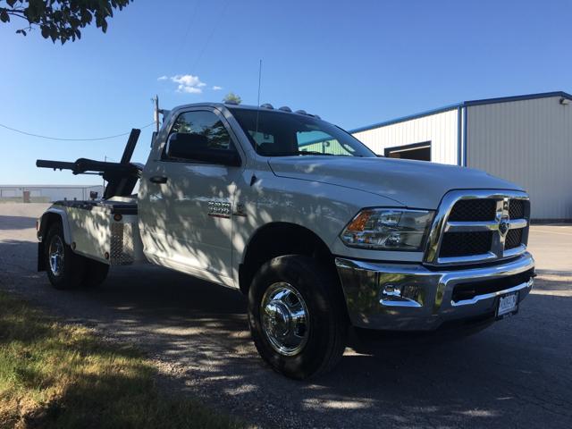 2016 RAM Ram Chassis 3500  - Rockwall TX