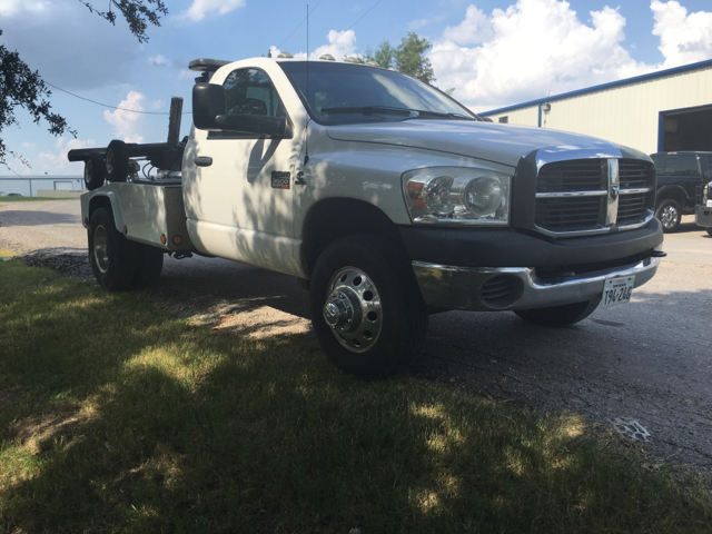 2008 Dodge Ram Chassis 3500  - Rockwall TX