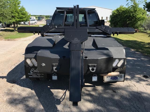2013 Ford F-450 Super Duty  - Rockwall TX