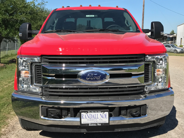 2017 Ford F-350 Super Duty 2017 - Rockwall TX