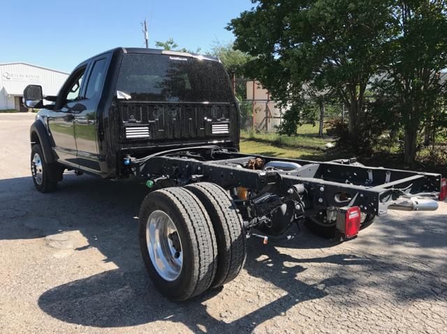 2017 Ford F-450 Super Duty  - Rockwall TX