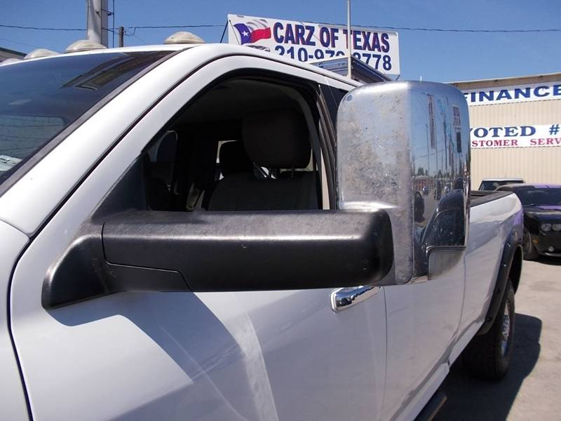 2012 RAM Ram Pickup 3500 for sale at Carz Of Texas Auto Sales in San Antonio TX