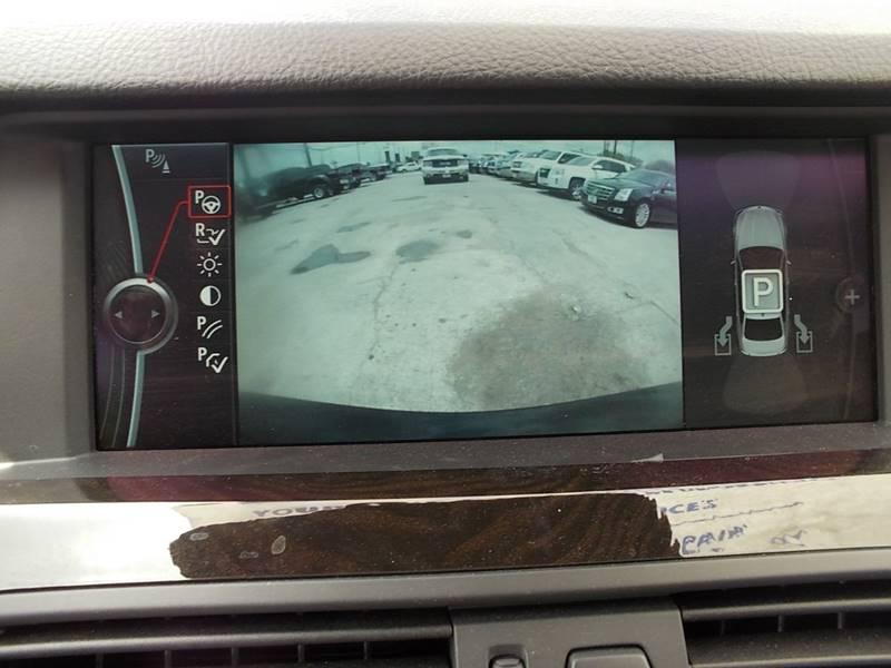 2011 BMW 5 Series for sale at Carz Of Texas Auto Sales in San Antonio TX