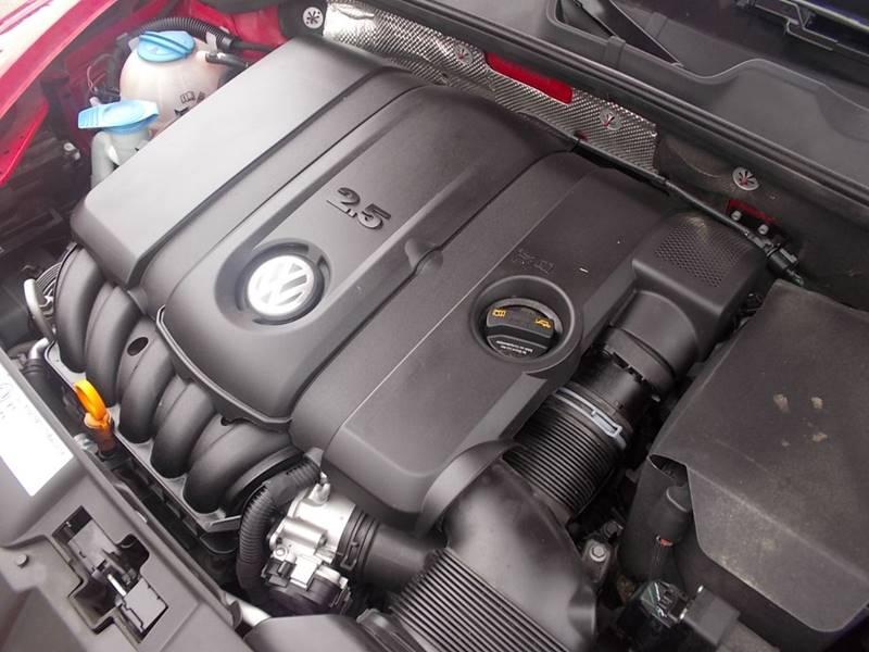 2012 Volkswagen Beetle for sale at Carz Of Texas Auto Sales in San Antonio TX