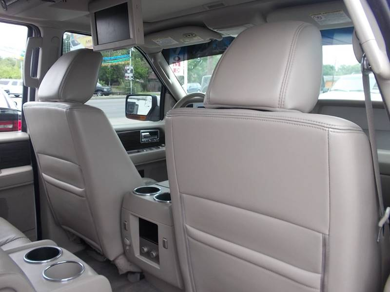 2010 Lincoln Navigator L for sale at Carz Of Texas Auto Sales in San Antonio TX