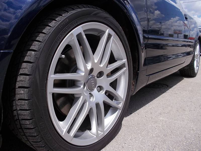 2009 Audi A4 for sale at Carz Of Texas Auto Sales in San Antonio TX