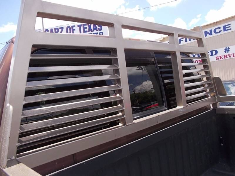 2012 Ford F-250 Super Duty for sale at Carz Of Texas Auto Sales in San Antonio TX