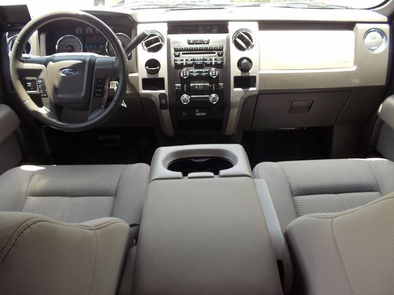 2010 Ford F-150 for sale at Carz Of Texas Auto Sales in San Antonio TX