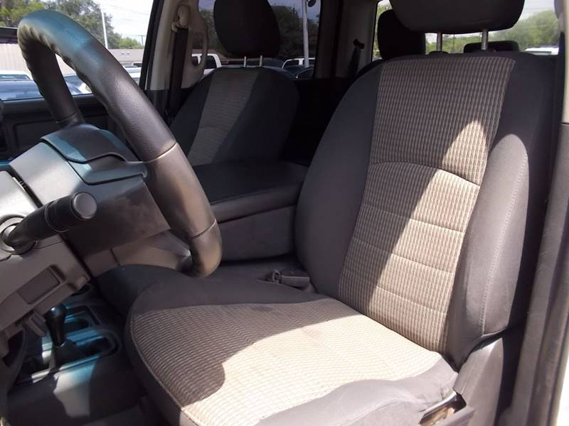 2011 RAM Ram Pickup 3500 for sale at Carz Of Texas Auto Sales in San Antonio TX