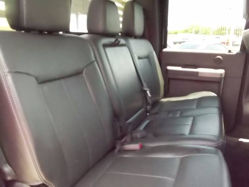 2012 Ford F-350 Super Duty for sale at Carz Of Texas Auto Sales in San Antonio TX