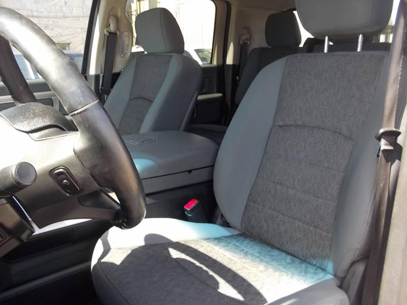 2014 RAM Ram Pickup 2500 for sale at Carz Of Texas Auto Sales in San Antonio TX