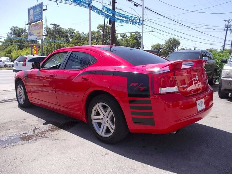 2010 Dodge Charger for sale at Carz Of Texas Auto Sales in San Antonio TX
