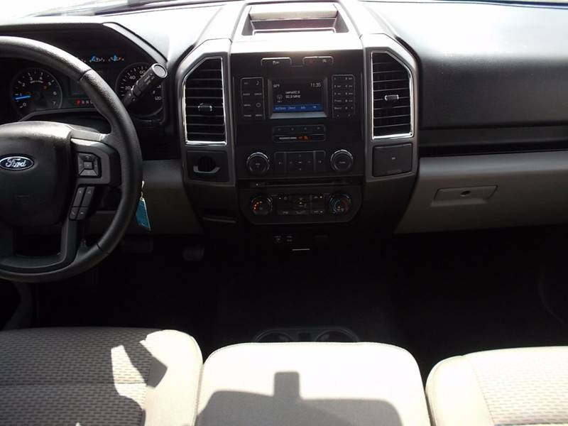 2015 Ford F-150 for sale at Carz Of Texas Auto Sales in San Antonio TX