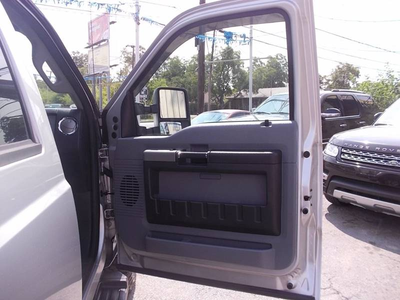 2014 Ford F-350 Super Duty for sale at Carz Of Texas Auto Sales in San Antonio TX